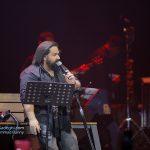 کنسرت تهران رضا صادقی