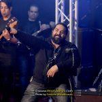 گزارش کنسرت رضاصادقی در بندرعباس