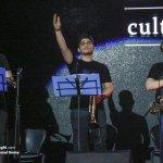 گزارش تصویری کنسرت رضا صادقی در تهران(برج میلاد)