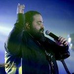 گزارش کنسرت تصویری رضا صادقی در قشم