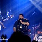 گزارش کنسرت رضا صادقی در هشتگرد